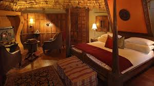 100 Crater Lodge Ngorongoro Beyond S Tanzania Odyssey