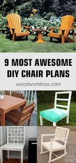 Best Wooden Chair Plans Rocking Chairs Patio The Home Depot 35 Free Diy Adirondack Chair Plans Ideas For Relaxing In Your Backyard Wooden Toy Plans For The Joy Of Making Toys Print Ready Pdf Simple Kids Table And Set Her Tool Belt Woods We Use Gary Weeks Company 15 Pnic In All Shapes Sizes Classic Woodarchivist Karla Dubois Emerson Reviews Wayfair 18 How To Build An Easy Tables