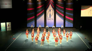 Northern Lights Diamonds Cheerleading SM 2011 1