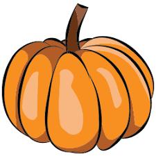 Thanksgiving clipart pumpkins 7