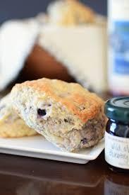 Starbucks Pumpkin Scone Recipe Calories by Vegan Wild Blueberry Scones Recipe Panera Copycat