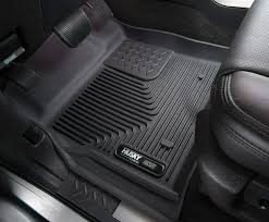 100 Floor Liners For Trucks Amazoncom Husky 2nd Seat Liner Fits 1418 1500 1519