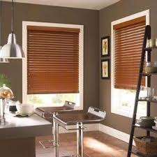 Custom Blinds Window Treatments The Home Depot