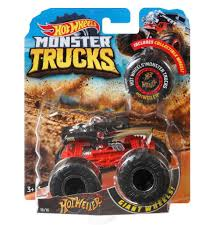 Pre-Order Hot Wheels Monster Truck 2018 1:64, Toys & Games, Others ... Monster Truck Toys Trucks For Kids Hot Wheels Delivery Wiki Fandom Powered By Wikia Amazoncom Jam El Toro Loco Yellow Diecast Pertyaan Harga Team Flag Mohawk Warrior 2018 Hot Wheels 164 Monster Trucks Racing Truck Captain America Vs Iron Man Firestorm Wheelsreg Jamreg Tour Favoritesreg Target Australia Giant Fun The Rise Of The Grave Digger With Recrushable Car Wheels Monster Trucks Scale Demo Doubles 2pack Styles May
