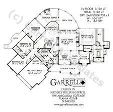 Harmonious Mountain Style House Plans by 84 件の Retirement Home Plan Ideas のアイデア探し