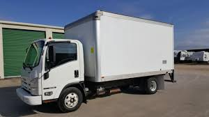 ISUZU NPR Trucks For Sale - CommercialTruckTrader.com