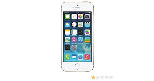 Apple iPhone 5s Gold 32GB Amazon Electronics
