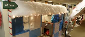 Cubicle Holiday Decorating Themes by Best Christmas Cubicle Decorating Ideas Rainforest Islands Ferry