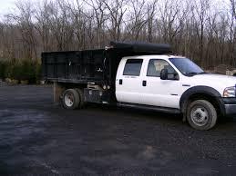 Heavy Duty Dump Trucks For Sale In California Or Truck Spray Bed ...