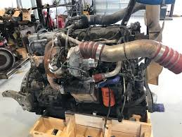 100 Used Mack Truck Parts 2005 MACK E7427 ENGINE ASSEMBLY FOR SALE 1678