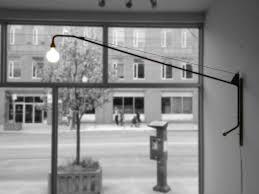 potence light by jean prouv礬 for vitra