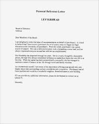 Free Thank You Letter For Recommendation Template With Samples