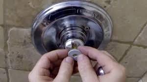Delta Water Faucet Cartridge delta shower valve cartridge rp19804 replacement youtube