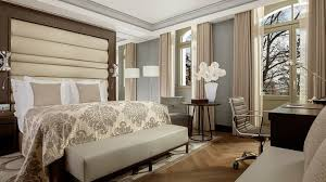 chambre royal tradition contemporain au royal savoy hotel spa lausanne