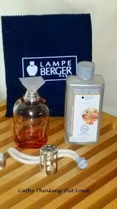 Lampe Berger Fragrances Canada by Cathy Thinking Out Loud Can You Smell It The Smell Of Fall
