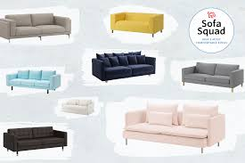 The Best & Most Comfortable IKEA Sofas | Apartment Therapy Us Fniture And Home Furnishings Ikea Sofa The Durable Dense Cotton Karlstad Chair Cover Replacement Is Custom Made For Armchair Sofa Slipcover Light Gray Karlstad 3 Seater Tall Chair Cover Ikea Kivik Series Review Comfort Works Blog Design Ruced Karlstad With Removable Covers Original Instruction Aflet In Temple Meads Bristol Gumtree Amazoncom Mastofcovers Snug Fit Material Slipcover Blekinge White Seater Long Skirt Masters Of Covers 5 Companies That Make It Easy To Upgrade Your White Comfortable Stylish Washable Haywards Heath West Sussex