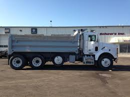 USED DUMP TRUCKS FOR SALE IN ID