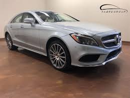 100 Used Trucks In Baton Rouge PreOwned 2017 MercedesBenz CLS CLS 550 Coupe In