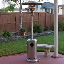 Garden Treasures Gas Patio Heater 45000 Btu by Patio Propane Heaters Home Design Ideas And Inspiration