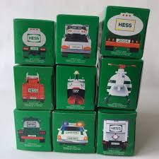 MINIATURE HESS TRUCK (lot Of 9) New 1998 1999 2000 2001 2002 2003 ... Amazoncom Hess Truck Mini Miniature Lot Set 2003 2004 2005 Toys Values And Descriptions 1984 Fuel Oil Tanker Toy Bank Trucks By The Year 1999 Fire Engine Ladder Lights Nib Mib Images Of Space Shuttle Spacehero Texaco Trucks Wings Mini 2016 Dragster In Brown Box Jackies Store 2014 50th Anniversary Review A Perfect Gift For Any Big 2017 Miniature 3 Truck Set Aj Colctibles More New 1991t Racer T Space 1996