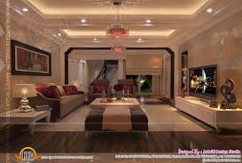 Kerala Dining Room Design Homes In Designed From Delectable Simple Living Interior Photo Gallery Partition Photos