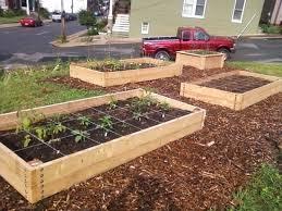 Diy Raised Garden Beds – exhort