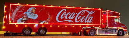 Take A Sneak Peek Inside Of The Coca-Cola Christmas Truck ... Cacola Other Companies Move To Hybrid Trucks Environmental 4k Coca Cola Delivery Truck Highway Stock Video Footage Videoblocks The Holidays Are Coming As The Truck Hits Road Israels Attacks On Gaza Leading Boycotts Quartz Truck Trailer Transport Express Freight Logistic Diesel Mack Life Reefer Trailer For Ats American Simulator Mod Ertl 1997 Intertional 4900 I Painted Th Flickr In Mexico Trucks Pinterest How Make A With Dc Motor Awesome Amazing Diy Arrives At Trafford Centre Manchester Evening News Christmas Stop Smithfield Square