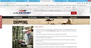 Us Patriot Promo Code - Best Restaurants Chinatown Washington Dc Us Patriot Tactical Coupon Coupon Mtm Special Ops Mens Black Patriot Chronograph With Ballistic Velcro 10 Off Us Tactical Coupons Promo Discount Codes Defense Altitude Code Aeropostale August 2018 Printable The Flashlight Mlb Free Shipping Brand Deals Good Deals And Teresting Find Thread Archive Page 2 Bullet Button Reloaded Mag Release Galls Gtac Pants Best Survival Gear Subscription Boxes Urban Tastebud