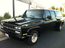 1990 Chevrolet Suburban Photos, Informations, Articles - BestCarMag.com 1983 Chevy Chevrolet Pick Up Pickup C10 Silverado V 8 Show Truck Bluelightning85 1500 Regular Cab Specs Chevy 4x4 Manual Wiring Diagram Database Stolen Crimeseen Shortbed V8 Flat Black Youtube Grill Fresh Rochestertaxius Blazer Overview Cargurus K10 Mud Brownie Scottsdale Id 23551 Covers Bed Cover 90 Fiberglass 83 Basic Guide