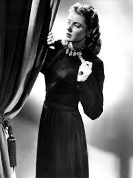 Bergmans Pumpkin Patch by Leesh On Vintage Inspirational Icon Monday Ingrid Bergman