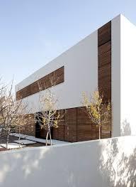 100 Shmaryahu Kfar House By Pitsou Kedem Architects