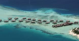 100 Conrad Maldive Resort Architecture S Rangali Island WATG