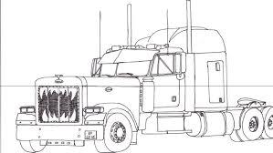 Peterbilt Coloring Pages - Gulfmik #5b0aec630c44 Printable Big Trucks Coloring Pages Sheets For Kids Rig Truck Coloring Pages U And Rhmercualspiritcouk Best Peterbilt Semi Truck Simple Tanker Survival Bi 178 Unknown Cars New Volamtuoitho Trailer Ebcs D4971c2d70e3 Elegant 379 Long F150 Photosheepme Free 3362 Coloringacecom Super Big Dump Trucks Garbage Seybrandcom