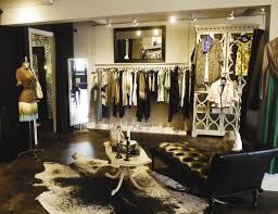 Display Clothing At Home Like A Cute Boutique