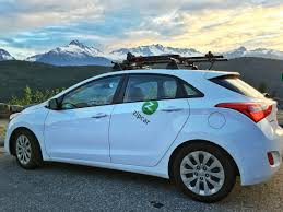 100 Zipcar Truck Road Tripping Through North America With