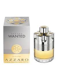 purchase azzaro wanted eau de toilette 100 ml duty and tax free
