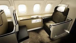 Lufthansa Airbus A380 800 First Class