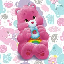 Care Bears 💕🍩💖 Osos Cariñosos Care Bears Ositos