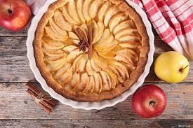 apfelkuchen mit marzipan pudding idee für mich de