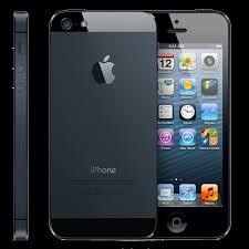 Apple iPhone 5 32GB Black & Slate Unlocked A1428 GSM