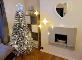Pre Lit Slim Christmas Tree Asda by This 35 Asda Christmas Tree Is Sending The Internet Crazy