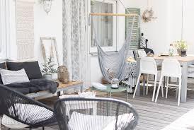 terrassen lounge selber bauen villa josefina