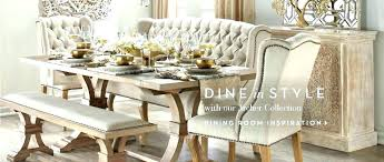 Elegant Dining Table Decor Interior Architecture Modern Room Tables Of