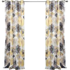 Lush Decor Velvet Curtains by Studio Curtains Curtains Blinds New Studio Casia Grommet Top