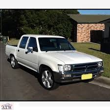 1984-1988 FIT Toyota Hilux Pickup LN50 Mk2 Spot Light Front Bumper ... Old Parked Cars 1988 Toyota Townace Turbo Diesel For Sale Hilux Surf Import 15500 Ih8mud Forum 4x4 Doofenders Fit Reg Pickup Tacoma Used 1984 Pickup Windows And Glass For K1271 Kissimmee 2017 Reallife Pizza Planet Truck Replica From Toy Story Makes Trek To Awesome Toyota Wiki 7th And Pattison Sr5 Extendedcab Stock Fj40 Wheels Super Clean Heres Exactly What It Cost To Buy Repair An Old Car 22r Nicaragua Vendo 22r Ao 88 1987 22ret Build Pt 4 Youtube