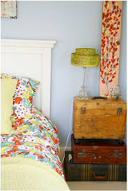 Quirky Bedroom By Its Great To Be Home Via Flickr