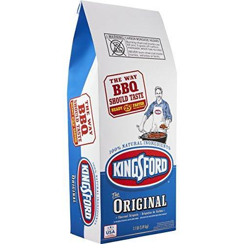 Kingsford Products Co Charcoal Briquettes - 7.7lb