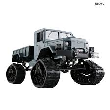 100 Truck Snow Tires EBOYU FY001B 24Ghz 116 4WD Off Road RC With