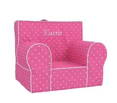 pin dot anywhere chair slipcover only pottery barn kids