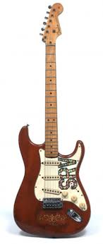 DALLAS Hey Stevie Ray Vaughan Fans Has Fender Got A Deal For You